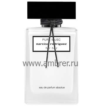 Narciso Rodriguez Narciso Rodriguez Pure Musc Eau de Parfum Absolue