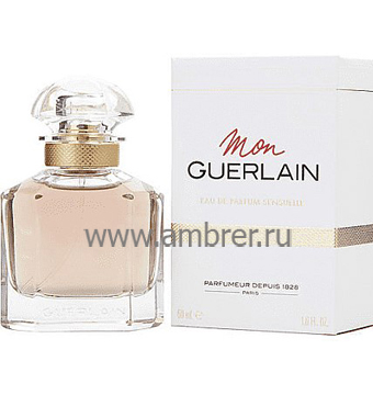 Guerlain Mon Guerlain Sensuelle