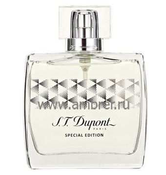 S.T.Dupont Special Edition Pour Homme