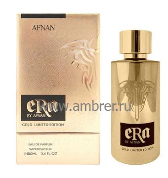 Afnan Perfumes Era Gold Limited Edition