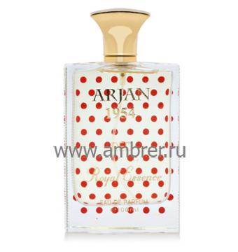 Norana Perfumes Arjan 1954 Red