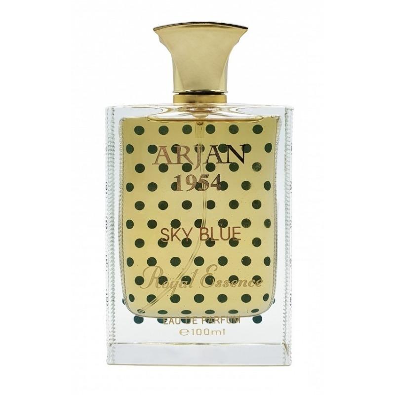 Norana Perfumes Arjan 1954 Sky Blue