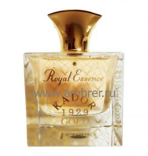 Norana Perfumes Kador 1929 Gold for Him