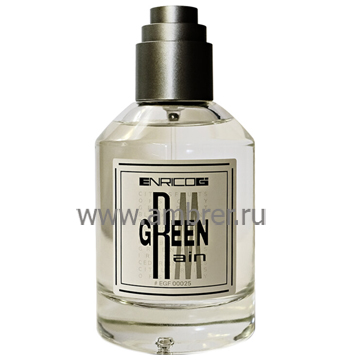 Enrico Gi Green Rain