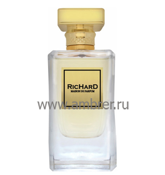 Richard Richard Woman