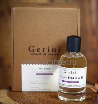 Gerini Romance Rubus
