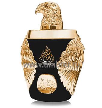 Ard Al Khaleej Ghala Zayed Luxury Gold