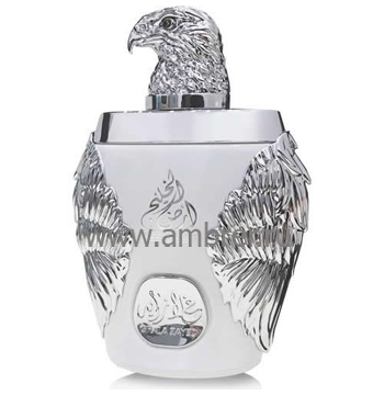 Ard Al Khaleej Ghala Zayed Luxury Silver