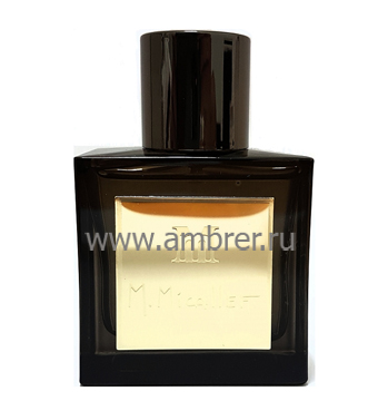 M.Micallef Aoud Collection Sensuelle
