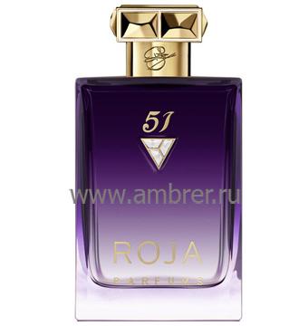 Roja Dove 51 Pour Femme Essence De Parfum