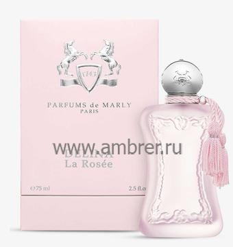Parfums de Marly Marly Delina La Rosee