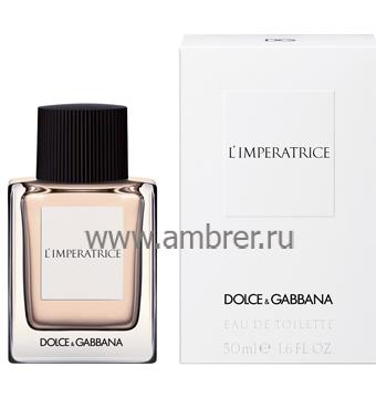 Dolce & Gabbana L`imperatrice Eau de Toilette