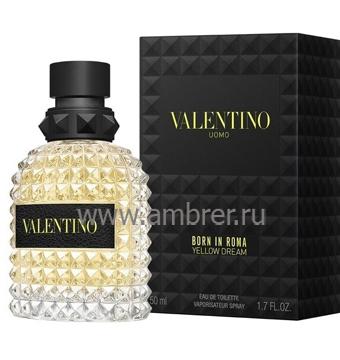 Valentino Valentino Uomo Born In Roma Yellow Dream