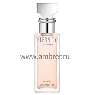 Calvin Klein Eternity for Women  Eau Fresh