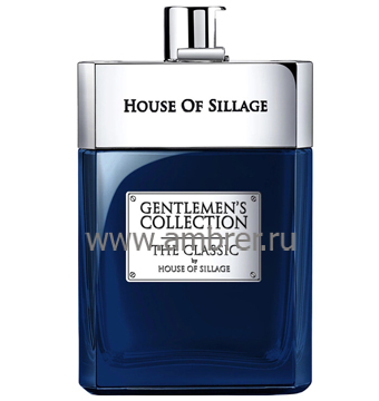 House Of Sillage The Classic