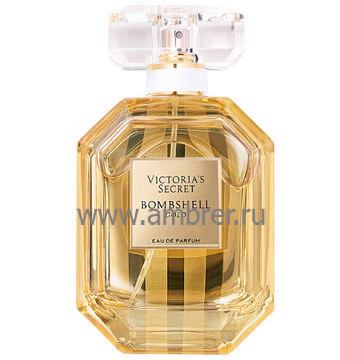 Victoria`s Secret Bombshell Gold