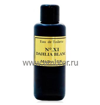 Mad et Len No. XI Dahlia Blanc