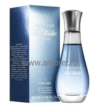 Davidoff Cool Water Parfum for Her