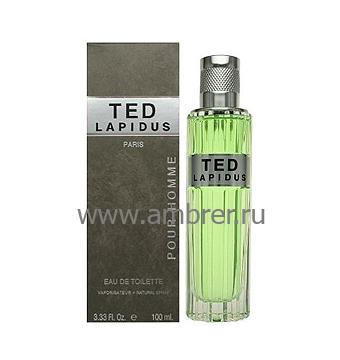 Ted Lapidus Ted men