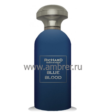 Richard Blue Blood