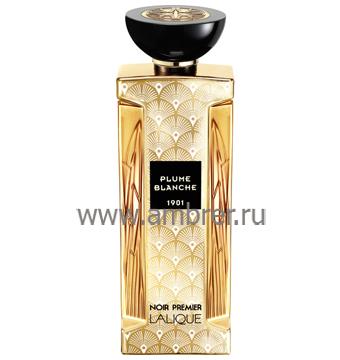 Lalique Plume Blanche 1901