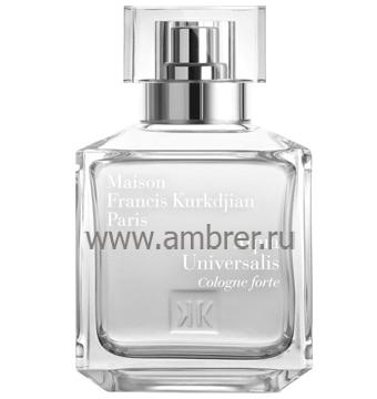 Maison Francis Kurkdjian Aqua Universalis Cologne Forte