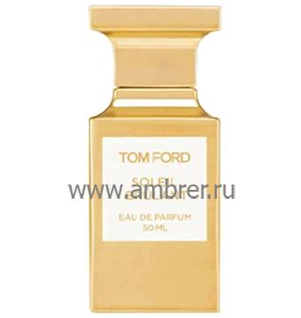 Tom Ford Tom Ford Soleil Brulant