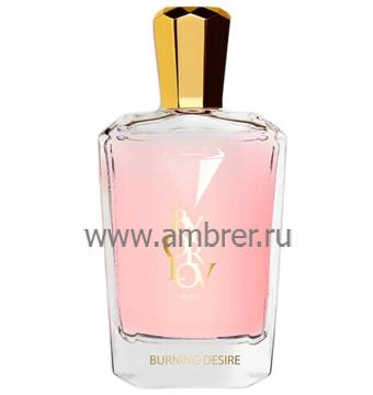 Orlov Paris Burning Desire