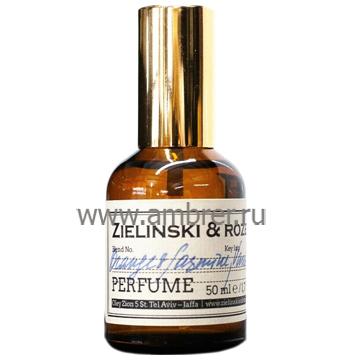 Zielinski & Rozen Orange & Jasmine, Vanilla