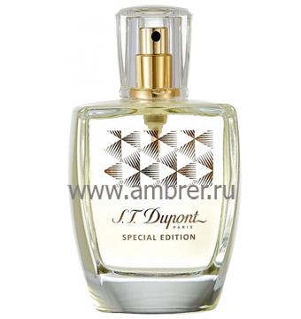 S.T.Dupont S.T. Dupont pour Femme Special Edition