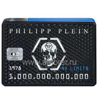 Philipp Plein No Limit$ Plein Super Fre$h