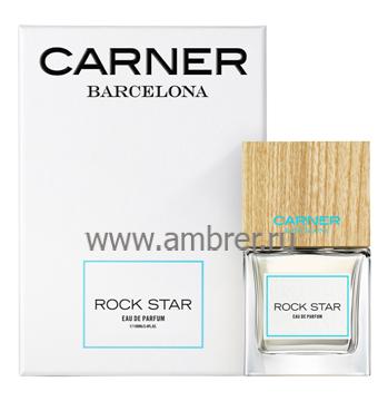 Carner Barcelona Carner Barcelona Rock Star