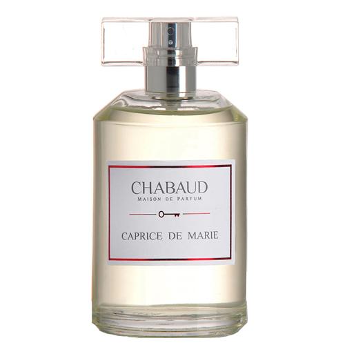 Chabaud Maison de Parfum Caprice de Marie