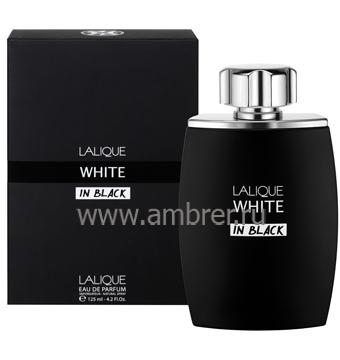 Lalique Lalique White in Black