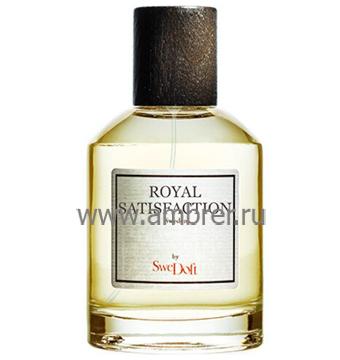 SweDoft Royal Satisfaction
