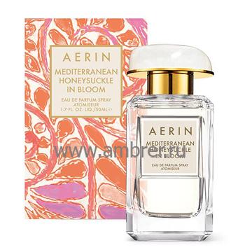 Aerin Lauder Mediterranean Honeysuckle In Bloom