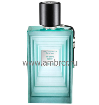 Lalique Imperial Green