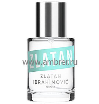 Zlatan Ibrahimovic Parfums Zlatan Sport pour Homme
