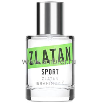 Zlatan Ibrahimovic Parfums Zlatan Sport Fwd