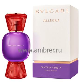 Bvlgari Allegra Fantasia Veneta