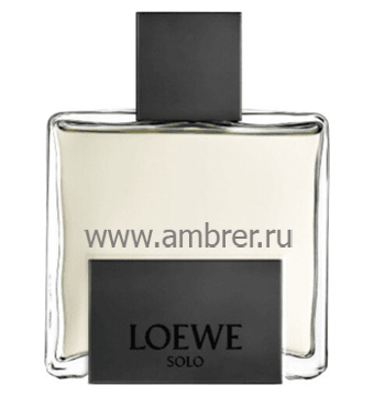 Loewe Loewe Solo Mercurio
