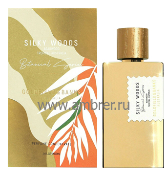Goldfield & Banks Silky Woods
