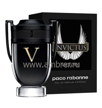 Paco Rabanne Invictus Victory