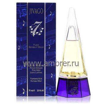Jivago Jivago 7 Elements