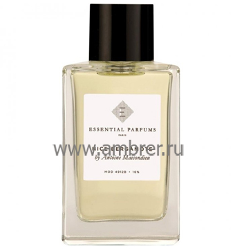 Essential Parfums Nice Bergamote