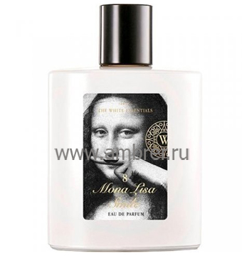 Jardin de Parfums 8 Mona Lisa Smile