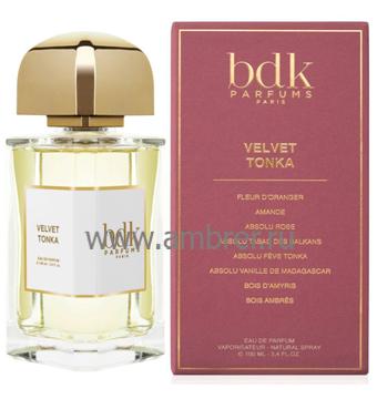 Parfums BDK Paris Velvet Tonka