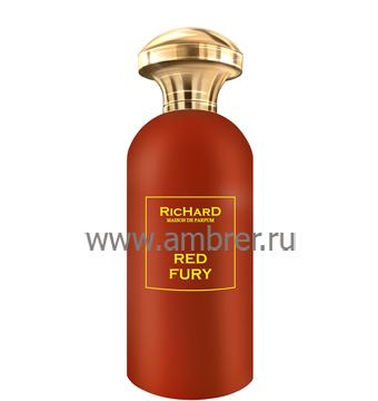 Richard Red Fury