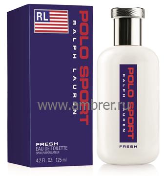 Ralph Lauren Polo Sport Fresh