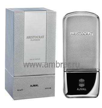 Ajmal Ajmal Aristocrat Platinum
